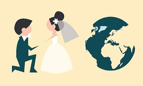 در این مطلب در مورد ازدواج زن ایرانی با مرد بیگانه صحبت خواهیم کرد.